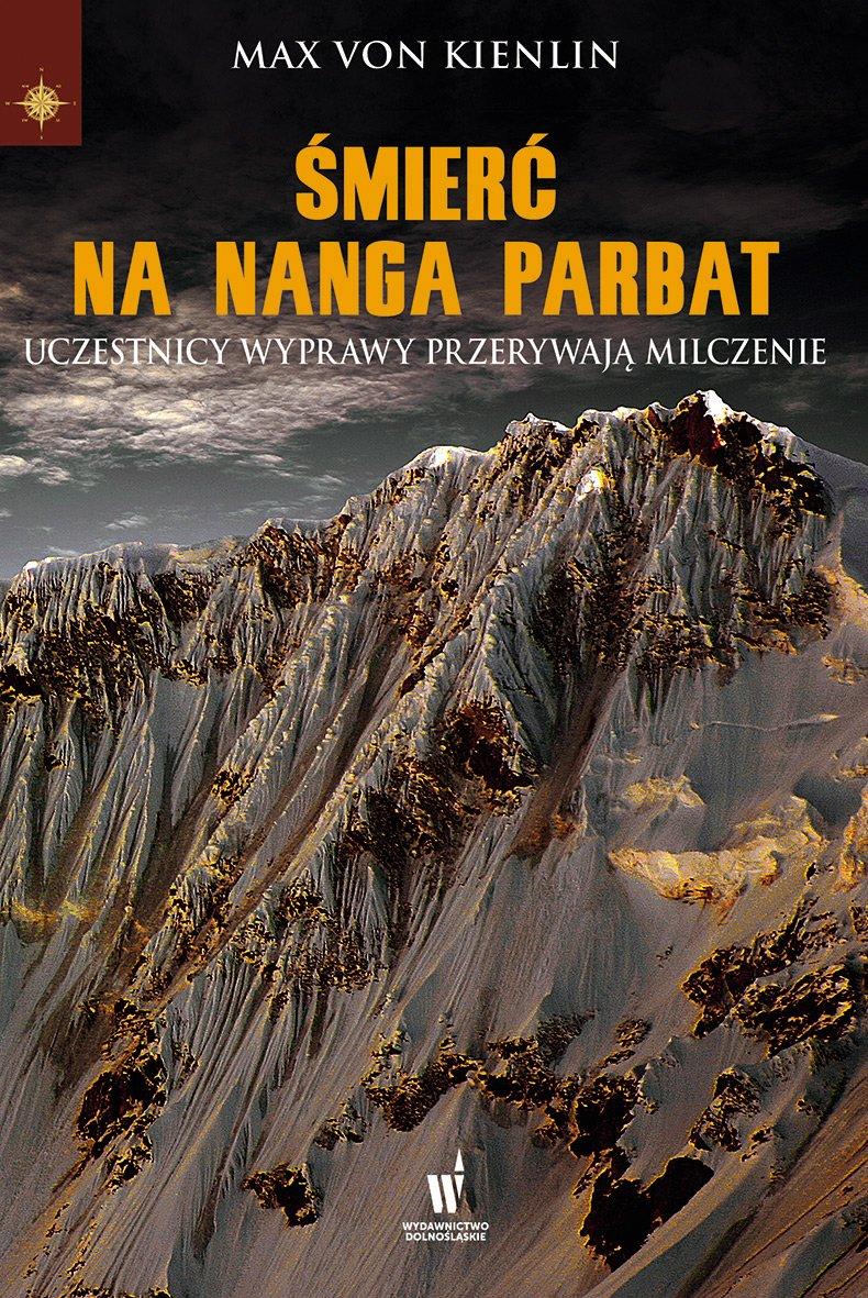 Śmierć na Nanga Parbat - Ebook (Książka na Kindle) do pobrania w formacie MOBI