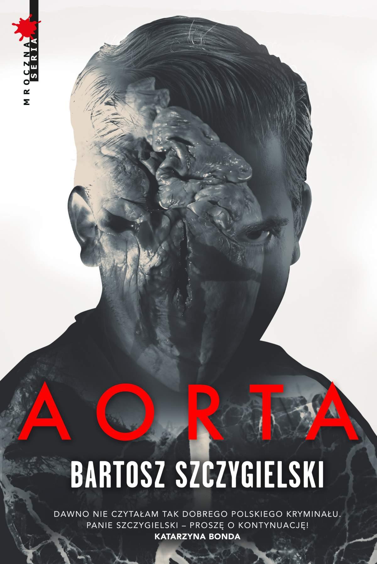 Aorta - Ebook (Książka na Kindle) do pobrania w formacie MOBI