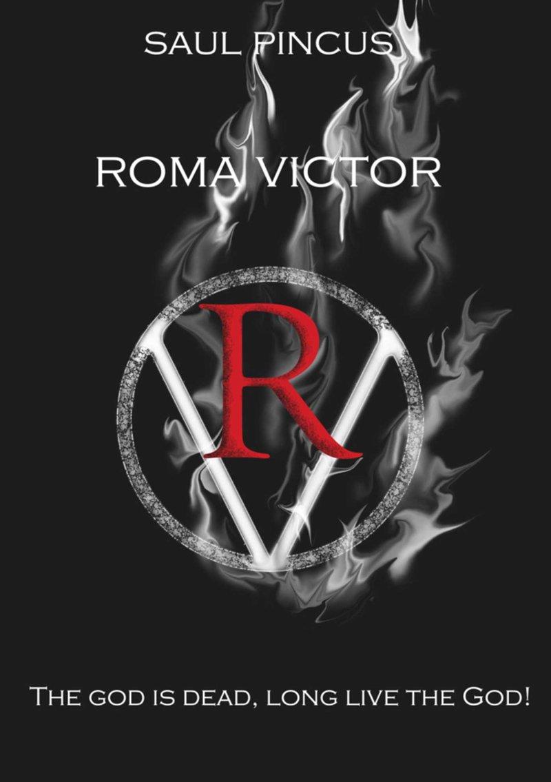 Roma Victor. The God is dead, long live the God! - Ebook (Książka na Kindle) do pobrania w formacie MOBI