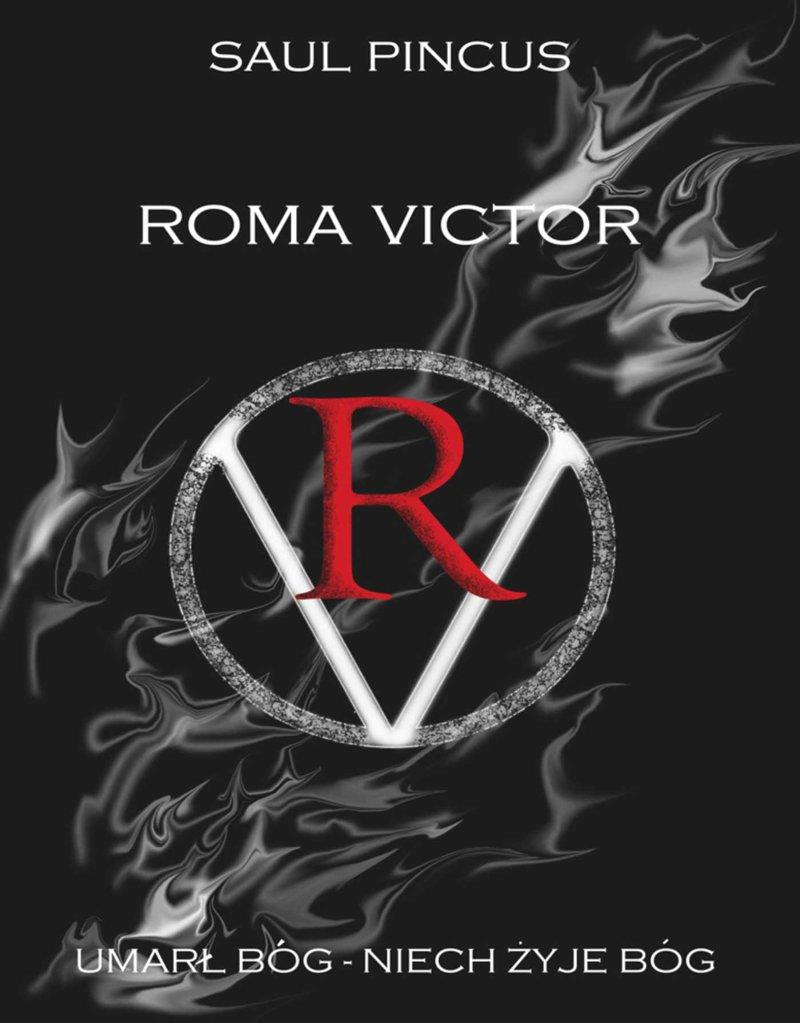 Roma Victor. Umarł Bóg - niech żyje Bóg! - Ebook (Książka na Kindle) do pobrania w formacie MOBI