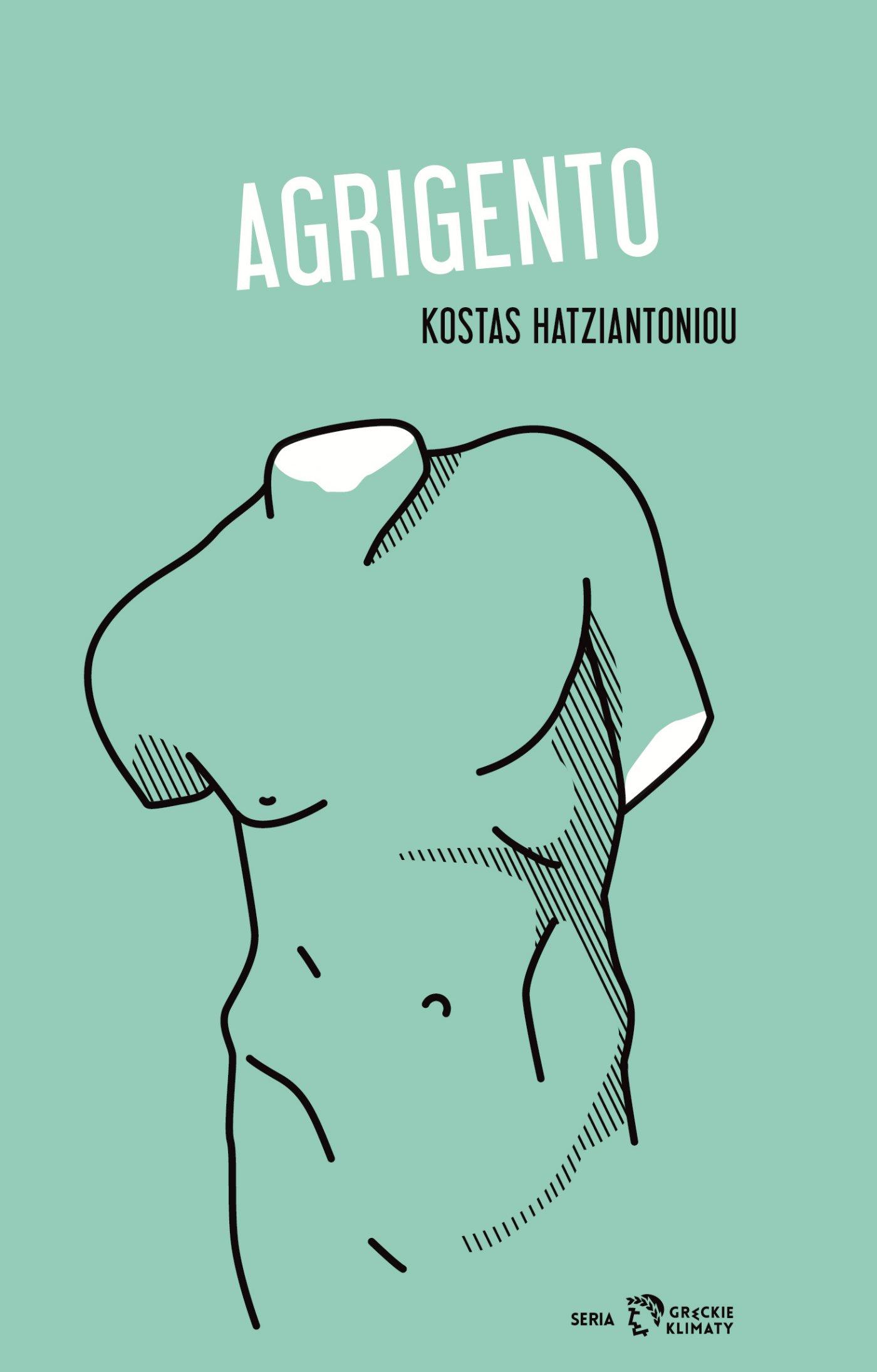 Agrigento - Ebook (Książka EPUB) do pobrania w formacie EPUB