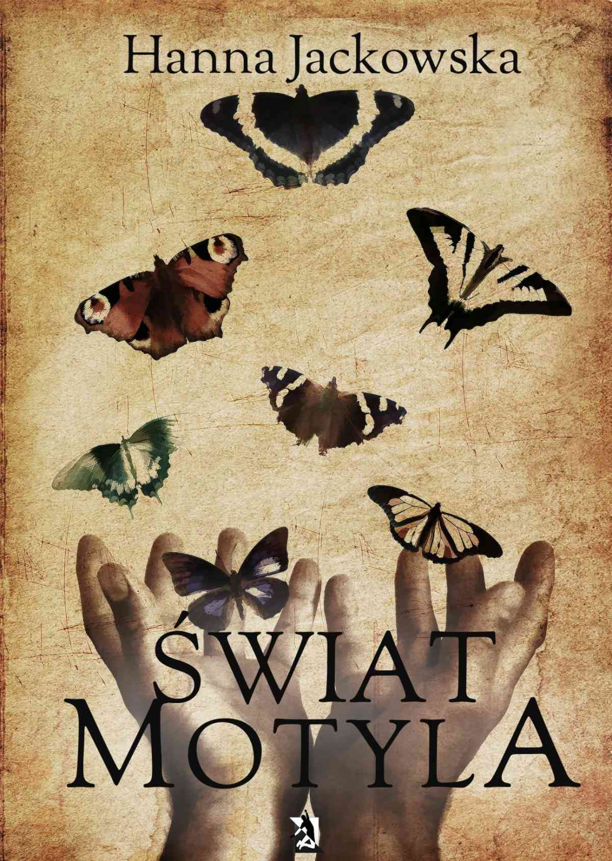 Świat motyla - Ebook (Książka EPUB) do pobrania w formacie EPUB