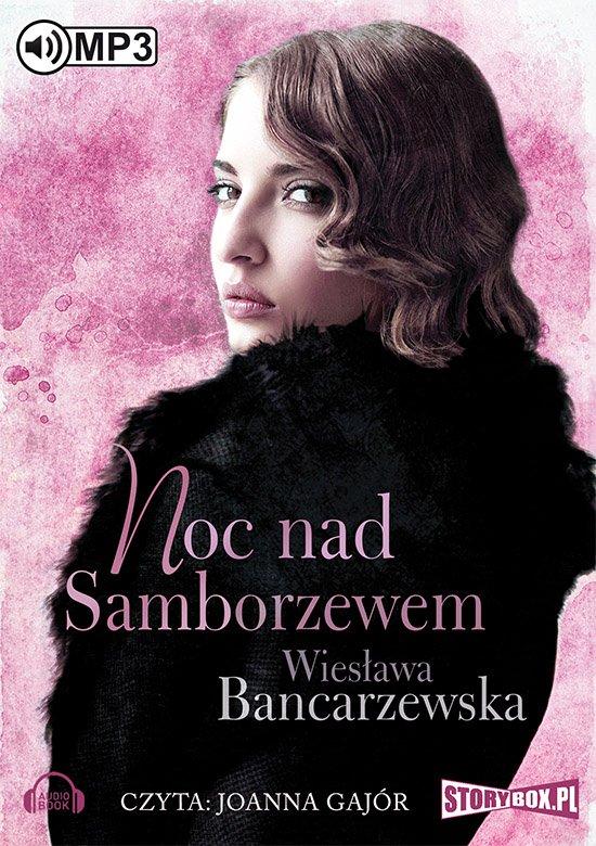 Noc nad Samborzewem - Audiobook (Książka audio MP3) do pobrania w całości w archiwum ZIP