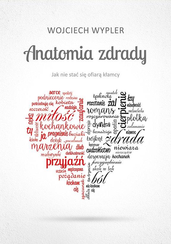 Anatomia zdrady - Ebook (Książka na Kindle) do pobrania w formacie MOBI