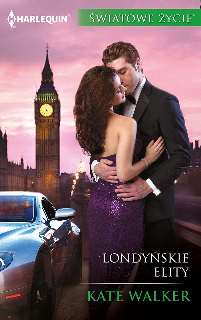 Londyńskie elity - Ebook (Książka na Kindle) do pobrania w formacie MOBI
