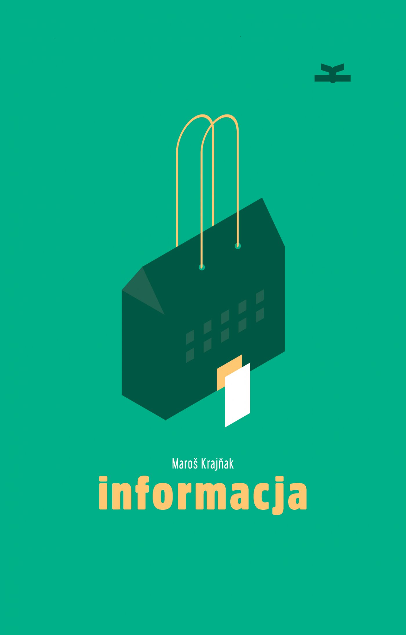 Informacja - Ebook (Książka EPUB) do pobrania w formacie EPUB