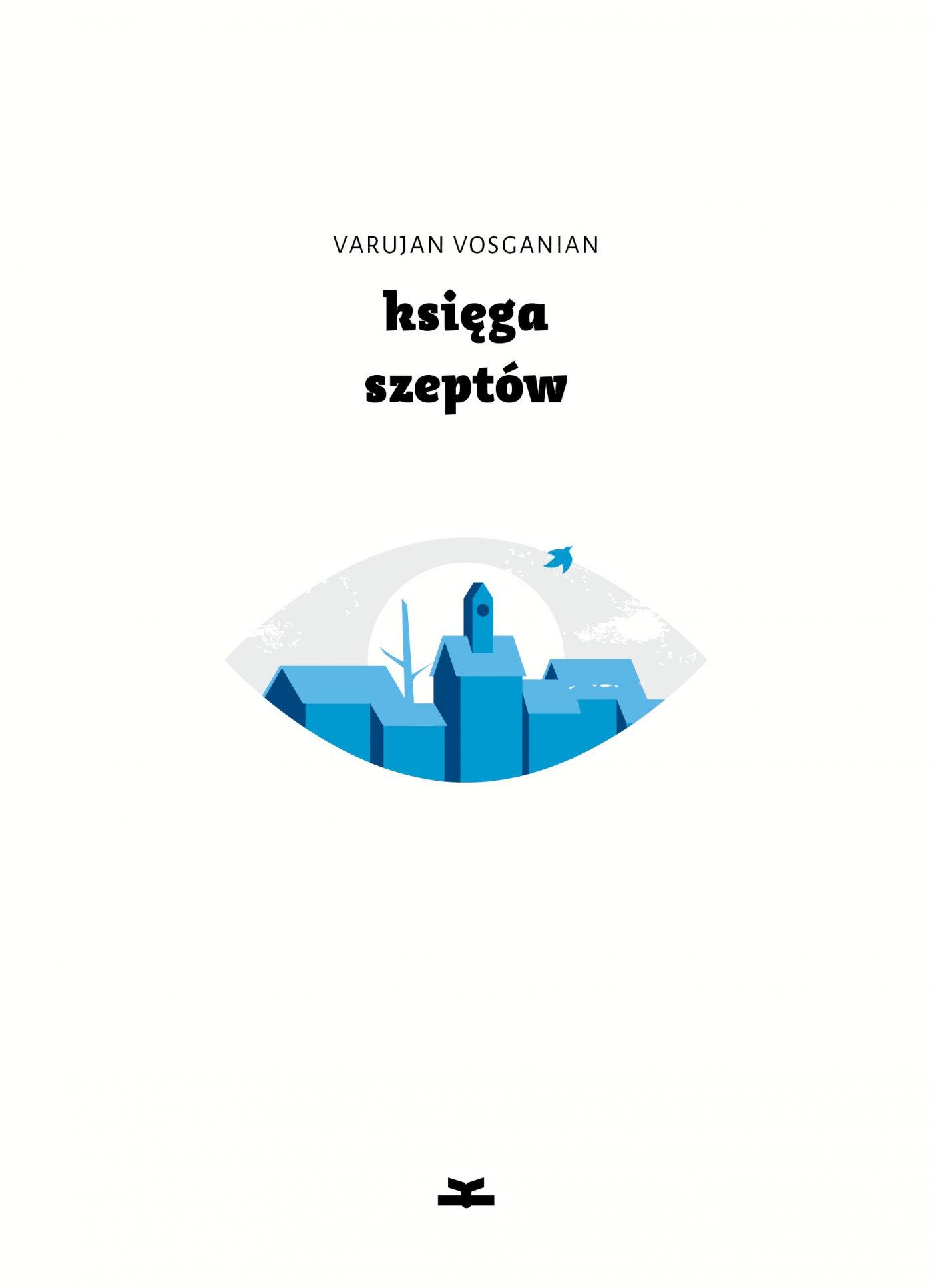 Księga szeptów - Ebook (Książka EPUB) do pobrania w formacie EPUB