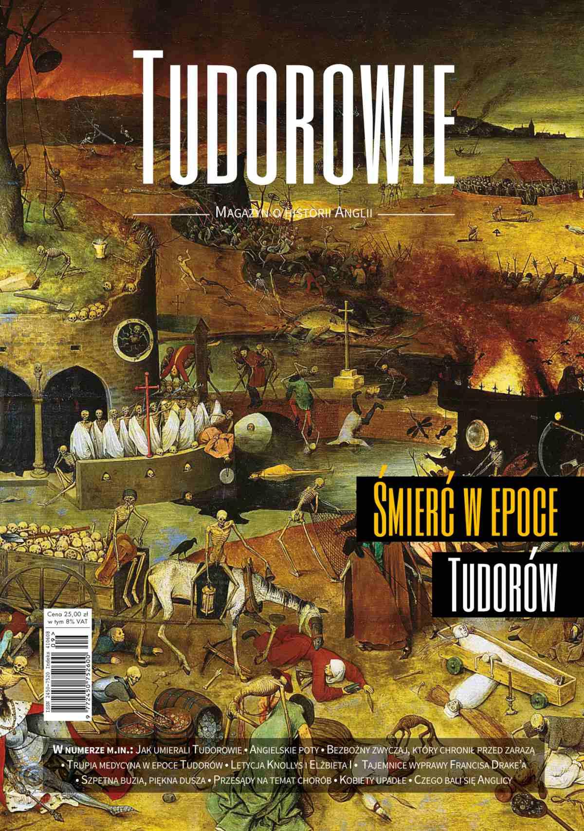 Tudorowie 4/2016 - Ebook (Książka PDF) do pobrania w formacie PDF
