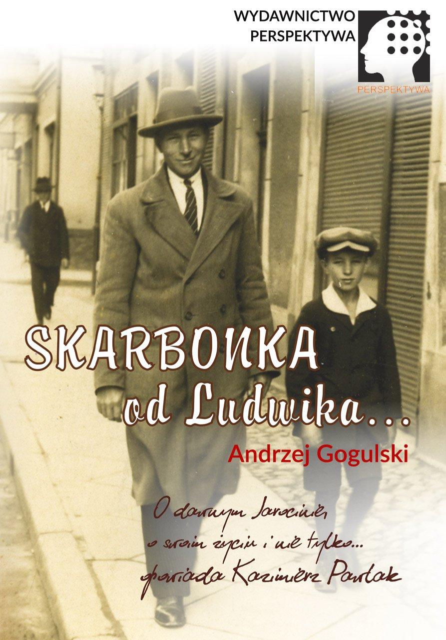 Skarbonka od Ludwika - Ebook (Książka EPUB) do pobrania w formacie EPUB
