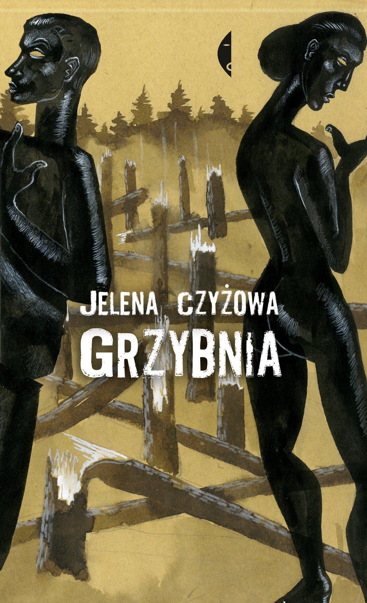 Grzybnia - Ebook (Książka na Kindle) do pobrania w formacie MOBI