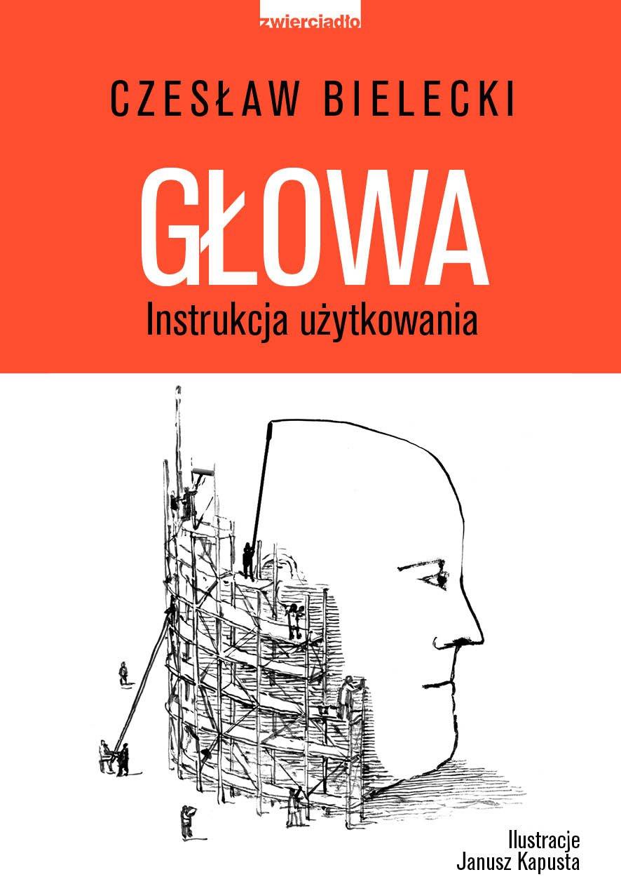 Głowa. Instrukcja użytkowania - Ebook (Książka na Kindle) do pobrania w formacie MOBI