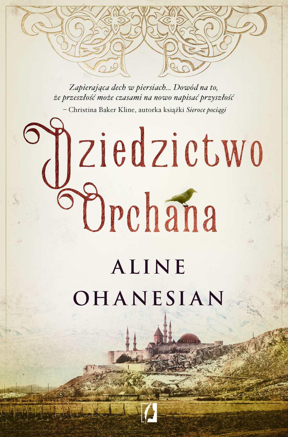 Dziedzictwo Orchana - Ebook (Książka EPUB) do pobrania w formacie EPUB