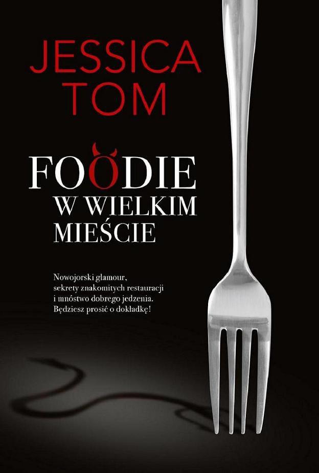 Foodie w wielkim mieście - Ebook (Książka EPUB) do pobrania w formacie EPUB