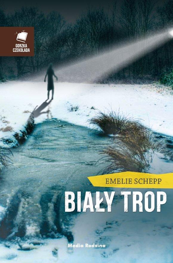 Biały trop - Ebook (Książka EPUB) do pobrania w formacie EPUB