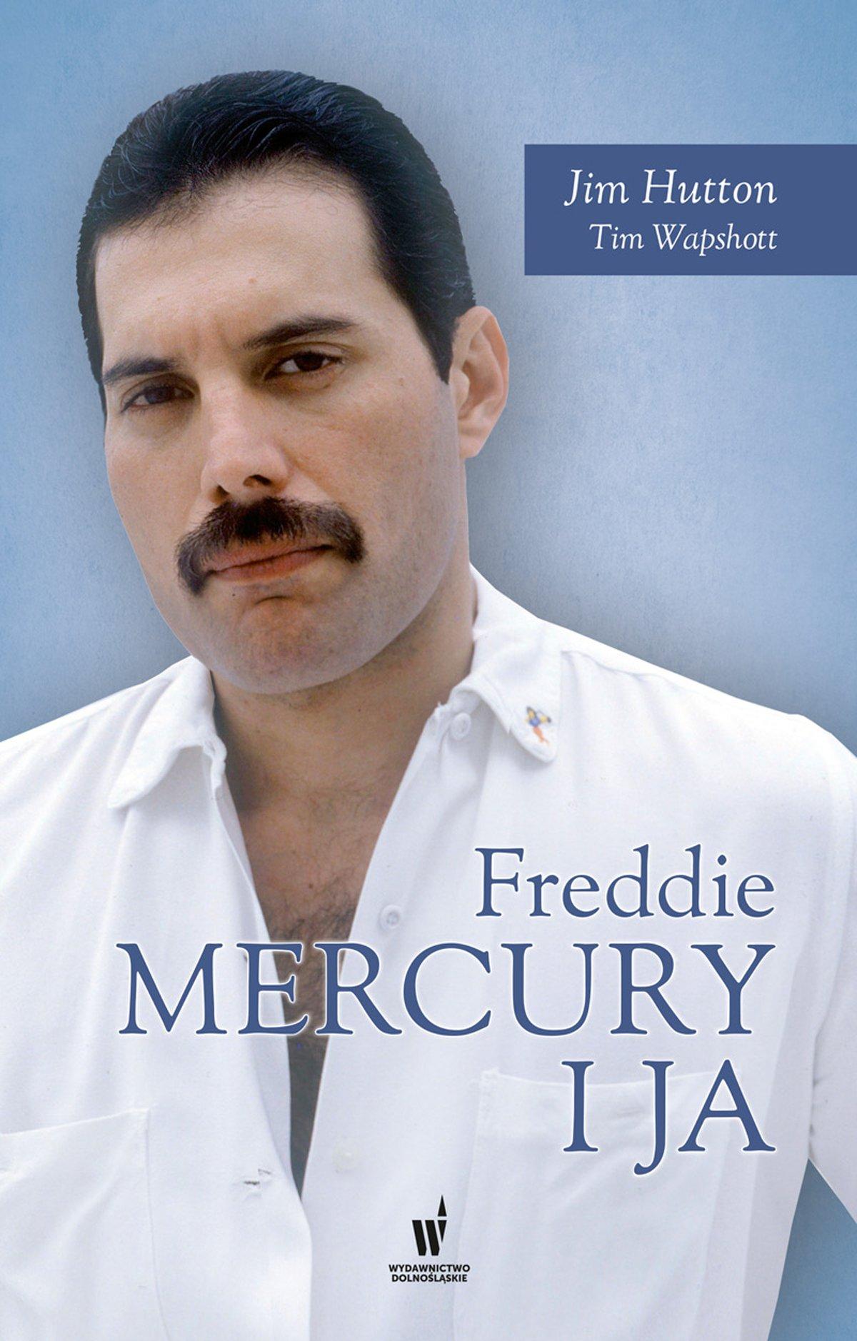 Freddie Mercury i ja - Ebook (Książka na Kindle) do pobrania w formacie MOBI