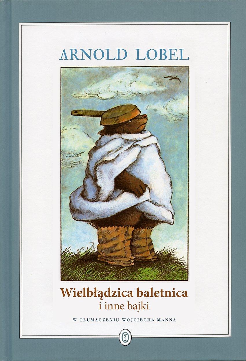 Wielbłądzica baletnica i inne bajki - Ebook (Książka EPUB) do pobrania w formacie EPUB