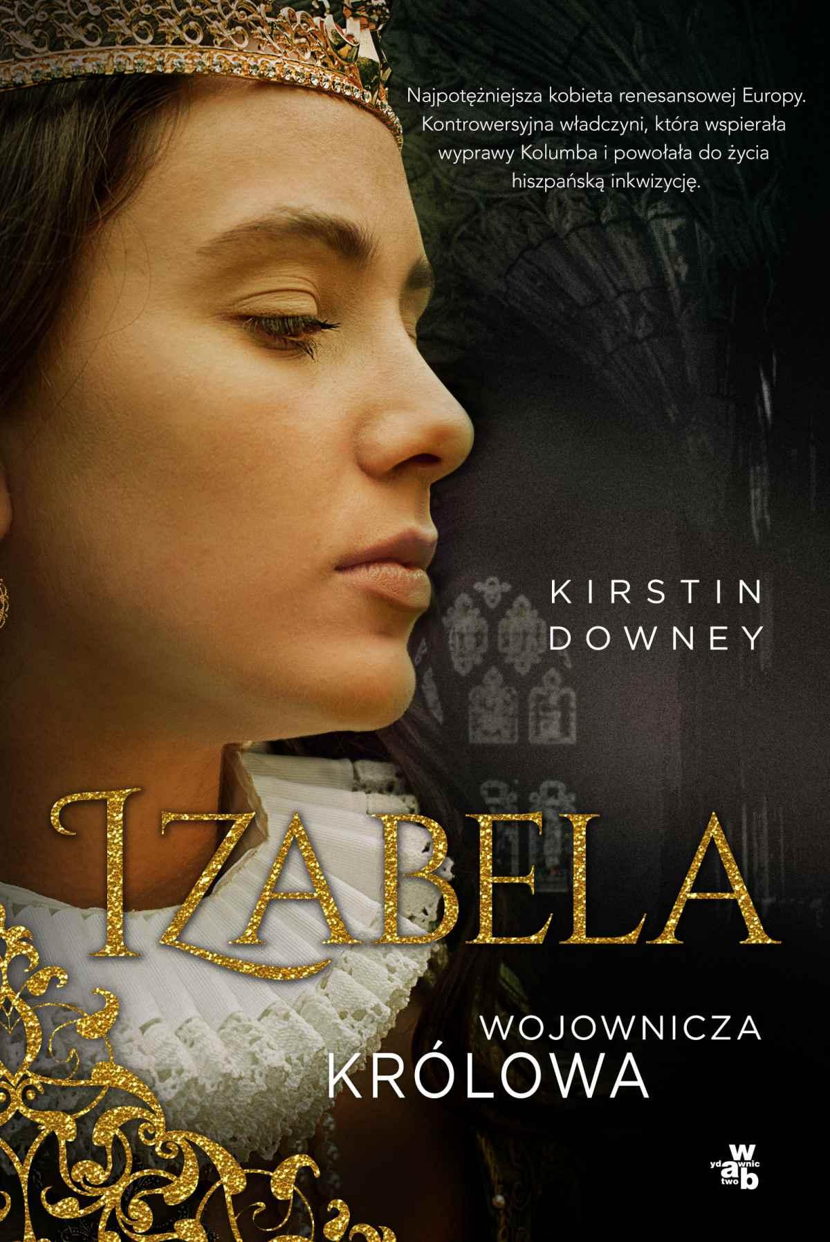 Izabela. Wojownicza królowa - Ebook (Książka EPUB) do pobrania w formacie EPUB