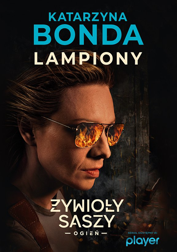 Lampiony - Ebook (Książka na Kindle) do pobrania w formacie MOBI