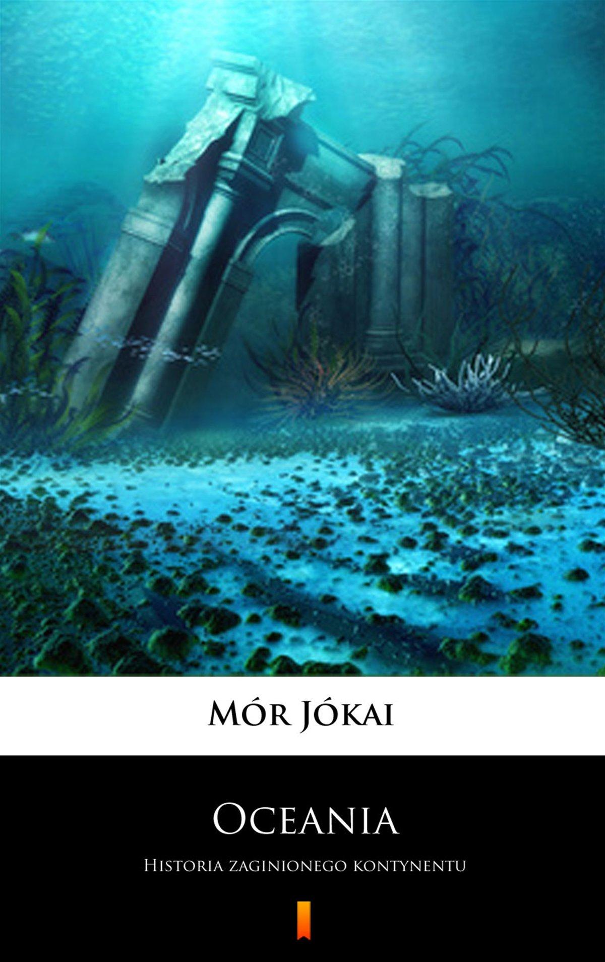 Oceania - Ebook (Książka EPUB) do pobrania w formacie EPUB