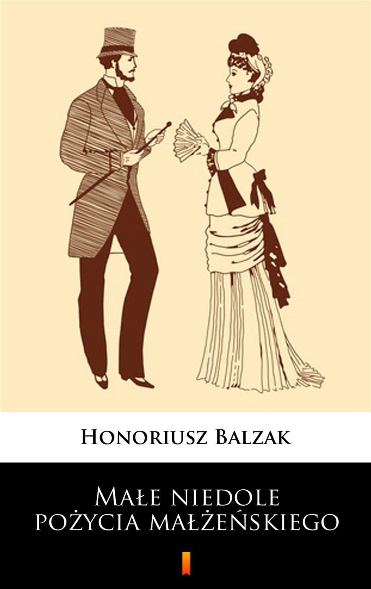Małe niedole pożycia małżeńskiego - Ebook (Książka EPUB) do pobrania w formacie EPUB