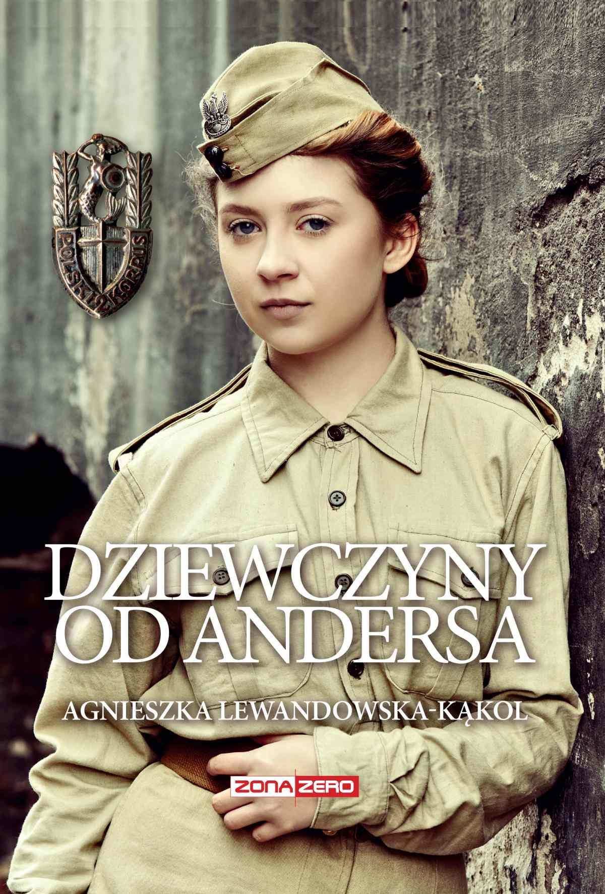 Dziewczyny od Andersa - Ebook (Książka EPUB) do pobrania w formacie EPUB