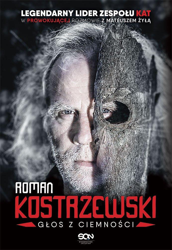 Roman Kostrzewski. Głos z ciemności - Ebook (Książka EPUB) do pobrania w formacie EPUB