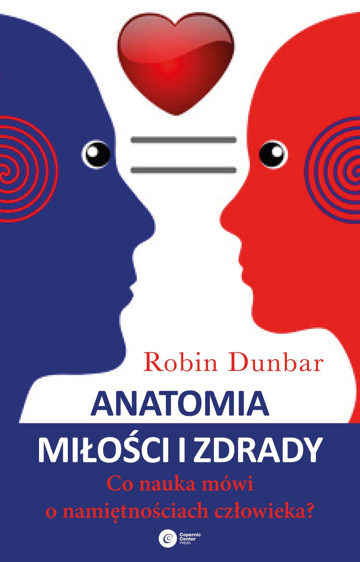 Anatomia miłości i zdrady - Ebook (Książka EPUB) do pobrania w formacie EPUB