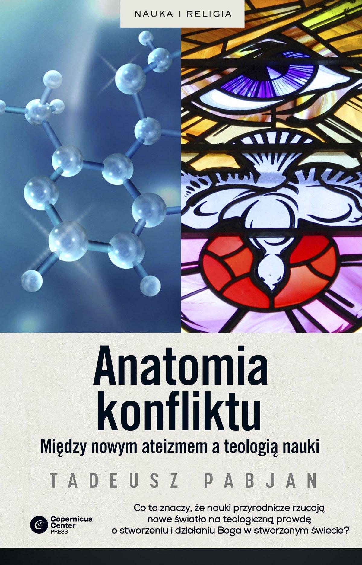 Anatomia konflikty - Ebook (Książka EPUB) do pobrania w formacie EPUB