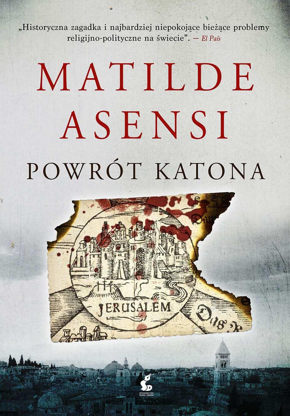 Powrót Katona - Ebook (Książka EPUB) do pobrania w formacie EPUB