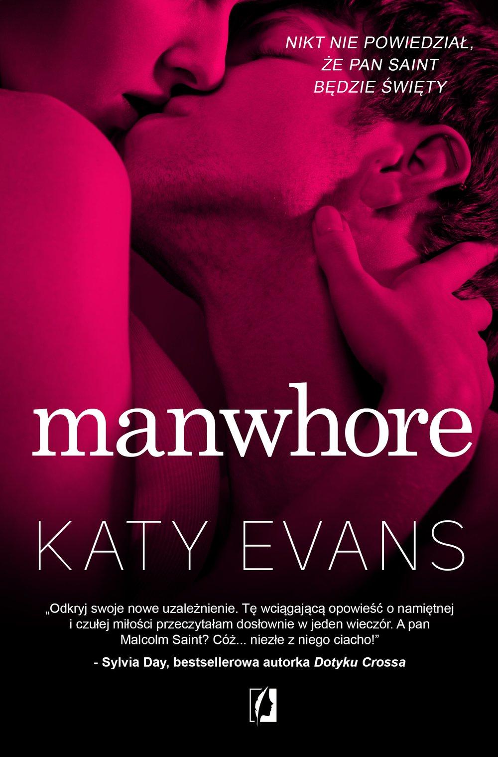 Manwhore - Ebook (Książka EPUB) do pobrania w formacie EPUB