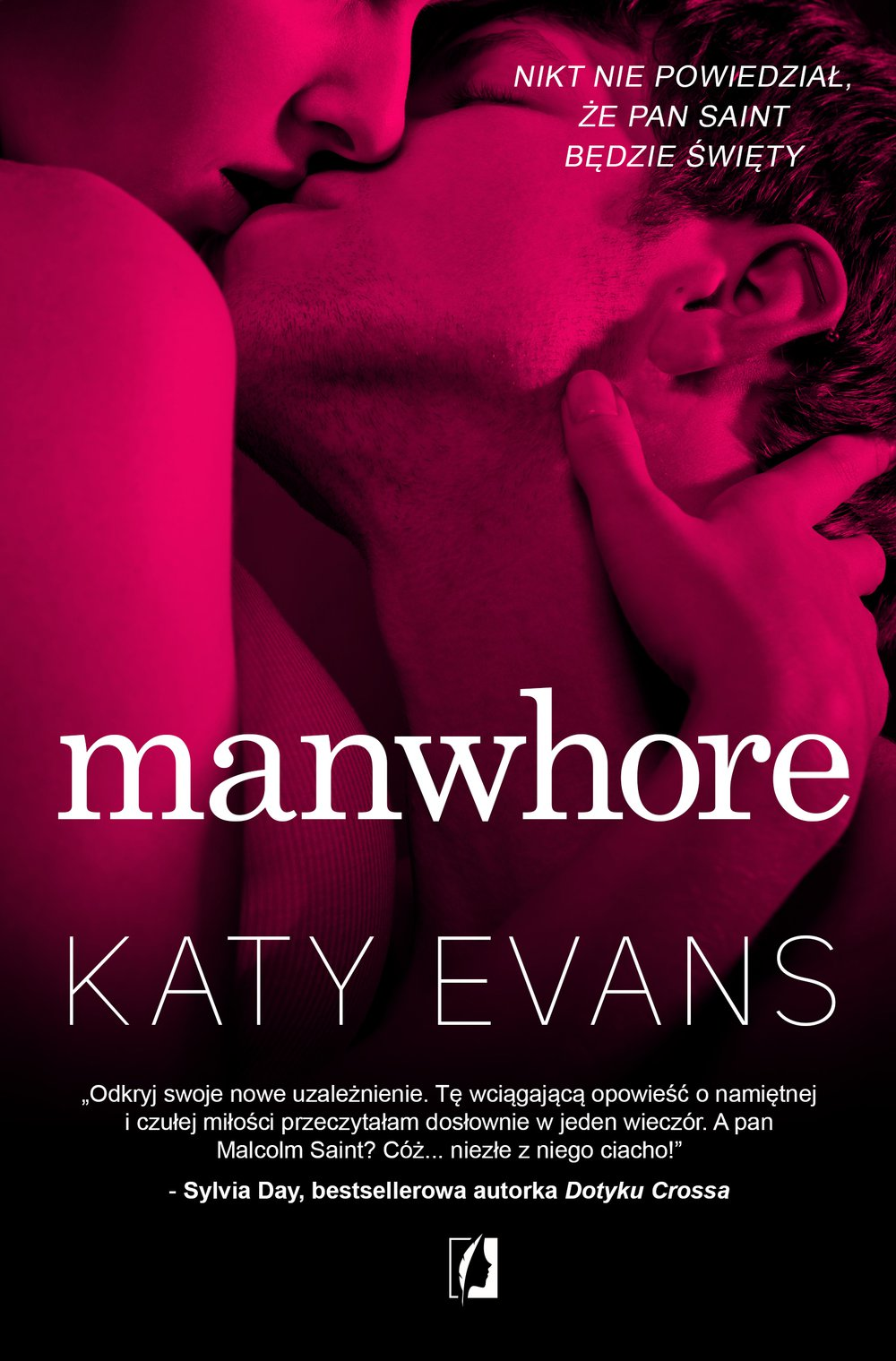 Manwhore - Ebook (Książka na Kindle) do pobrania w formacie MOBI