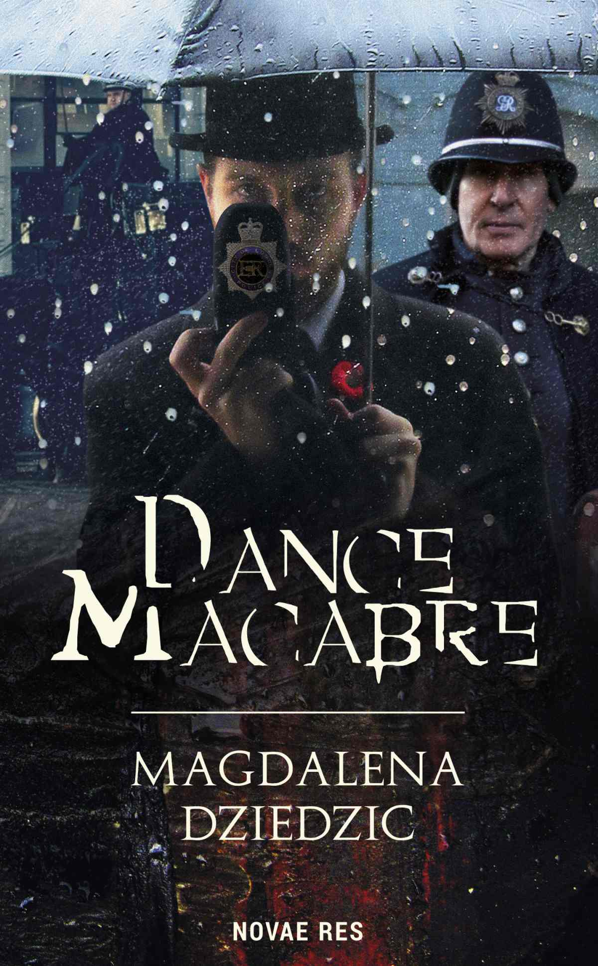 Dance macabre - Ebook (Książka EPUB) do pobrania w formacie EPUB