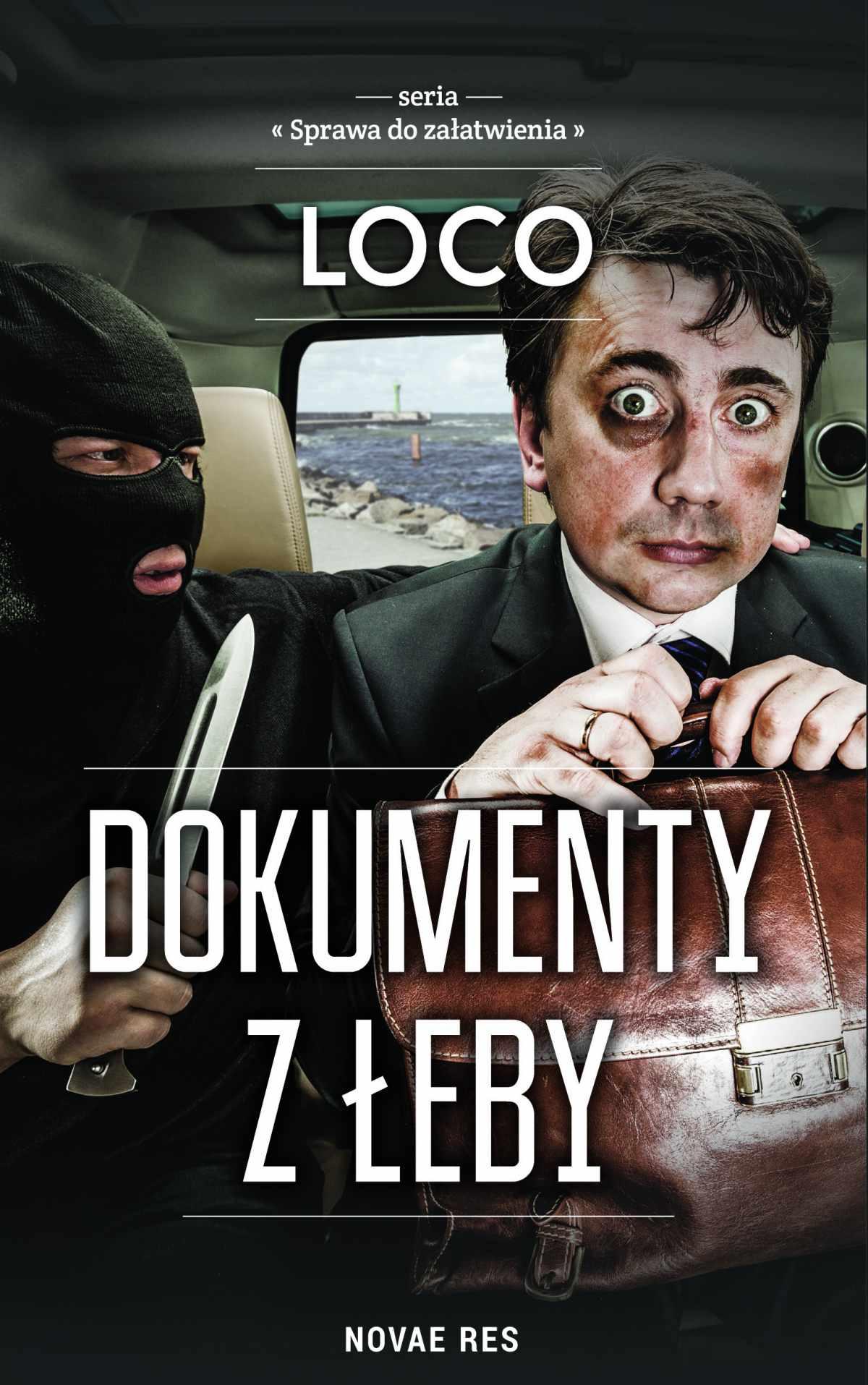 Dokumenty z Łeby - Ebook (Książka EPUB) do pobrania w formacie EPUB