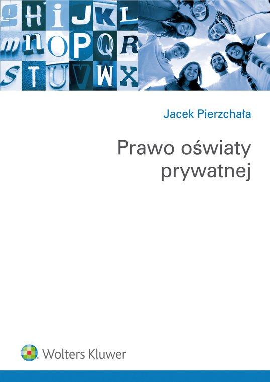 Prawo oświaty prywatnej - Ebook (Książka EPUB) do pobrania w formacie EPUB