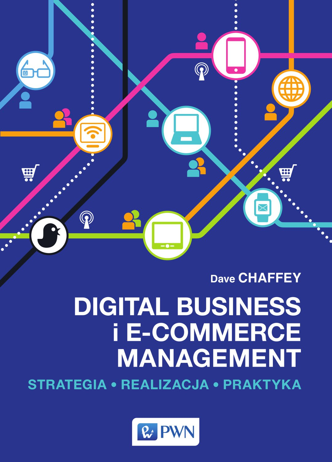 Digital business i e-commerce management - Ebook (Książka na Kindle) do pobrania w formacie MOBI