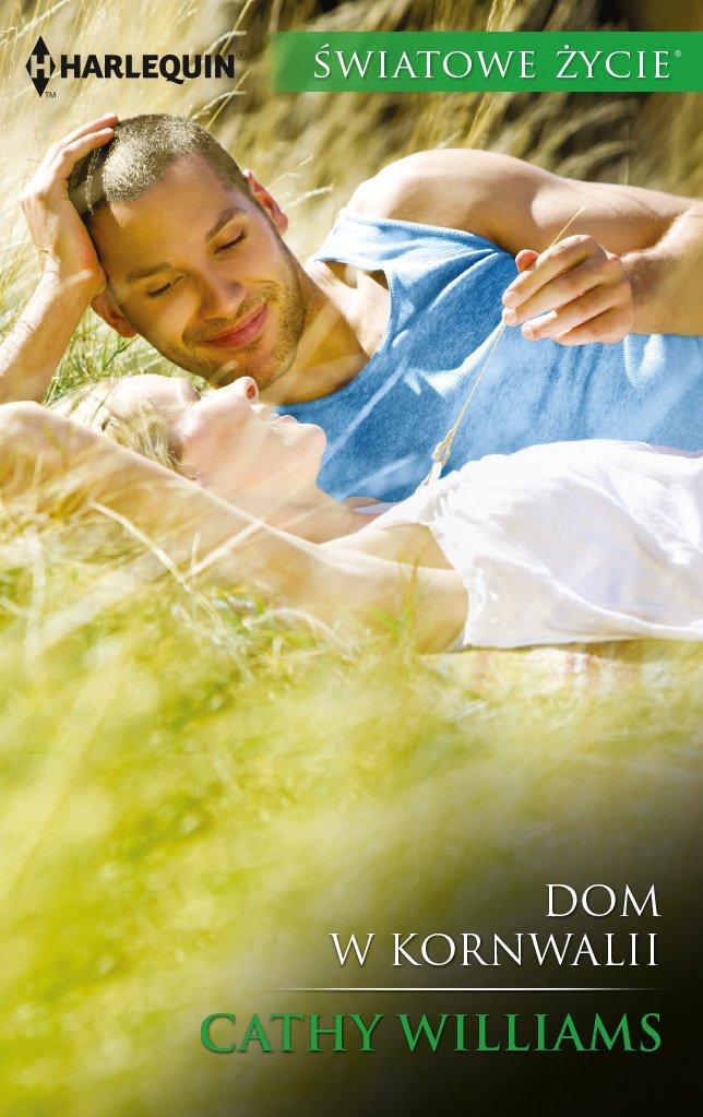 Dom w Kornwalii - Ebook (Książka na Kindle) do pobrania w formacie MOBI