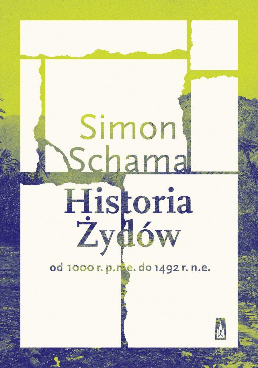 Historia Żydów - Ebook (Książka EPUB) do pobrania w formacie EPUB