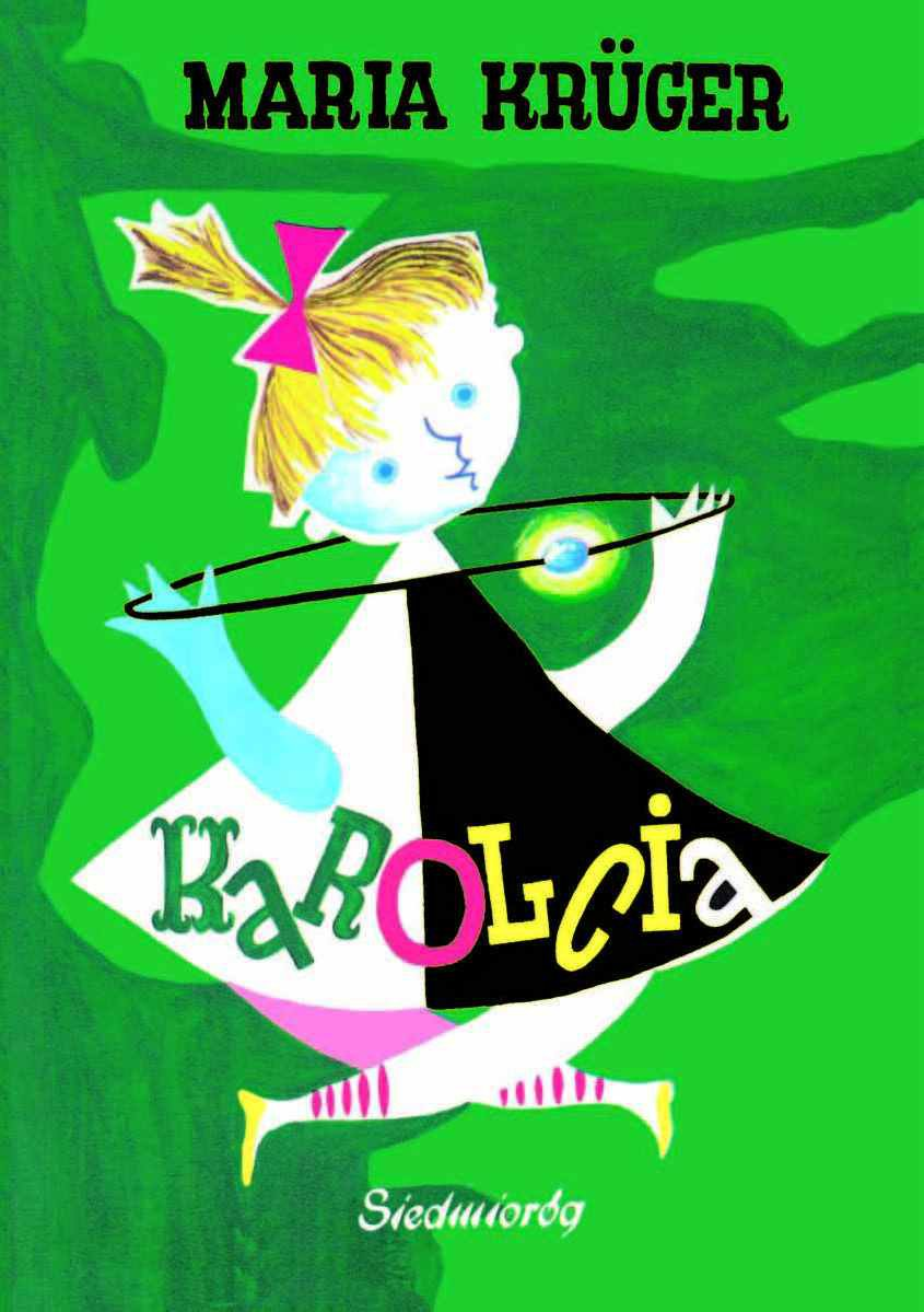 Karolcia - Ebook (Książka EPUB) do pobrania w formacie EPUB