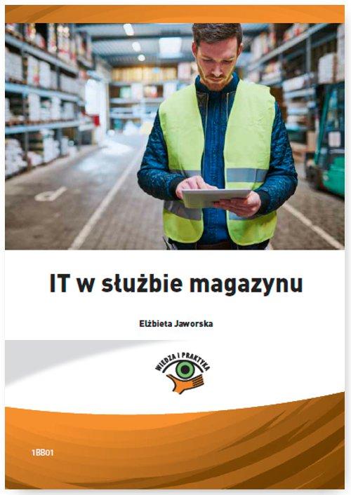 IT w służbie magazynu - Ebook (Książka PDF) do pobrania w formacie PDF