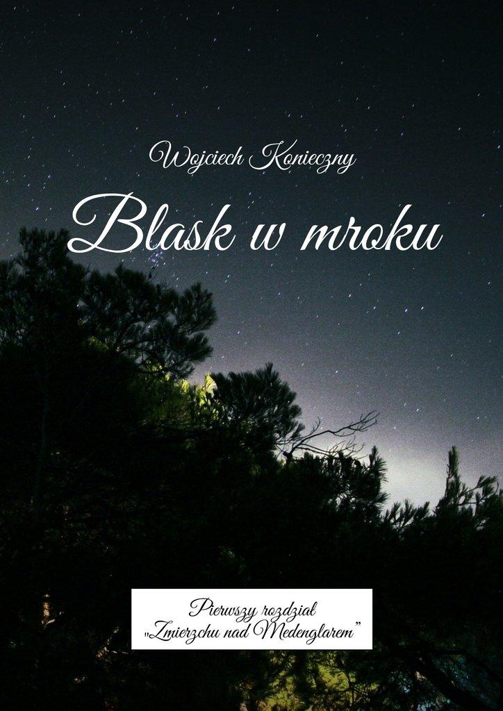 Blask wmroku - Ebook (Książka EPUB) do pobrania w formacie EPUB