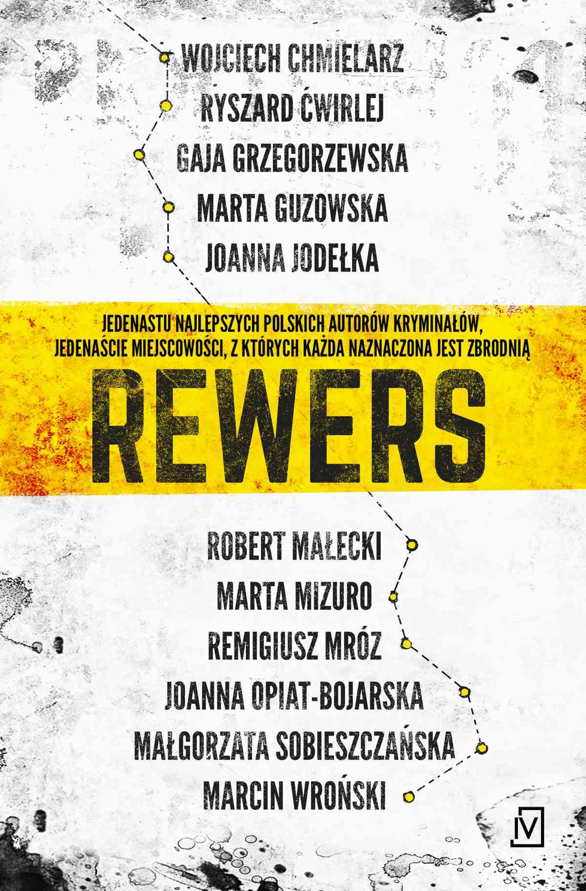 Rewers - Ebook (Książka EPUB) do pobrania w formacie EPUB