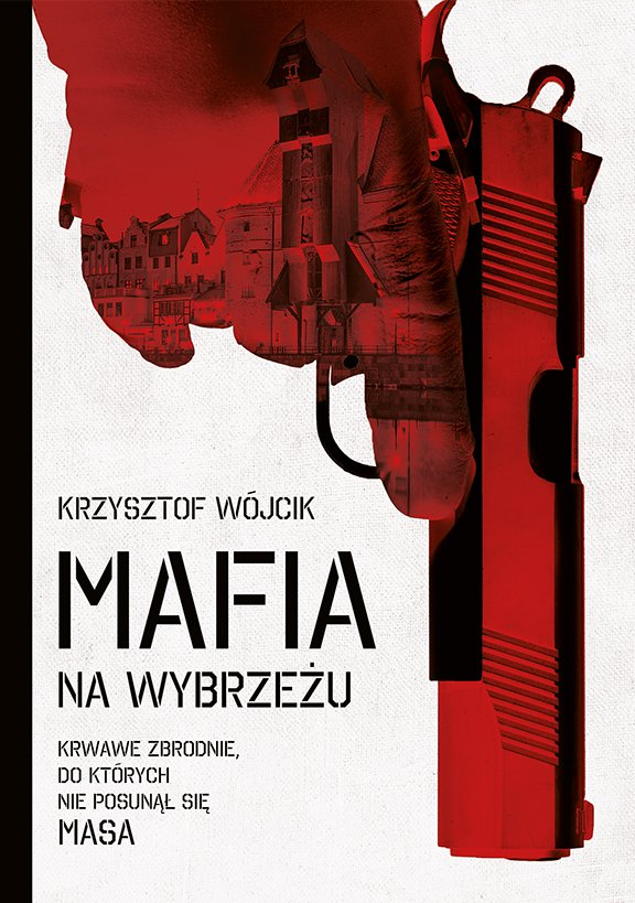 Mafia na Wybrzeżu - Ebook (Książka na Kindle) do pobrania w formacie MOBI