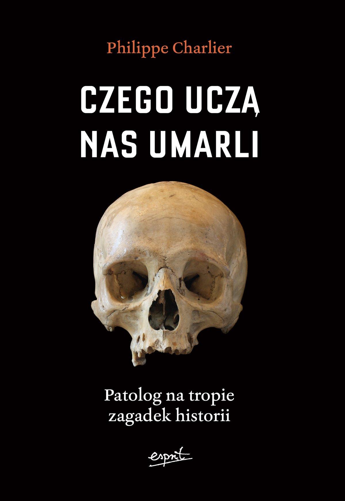 Czego uczą nas umarli - Ebook (Książka EPUB) do pobrania w formacie EPUB