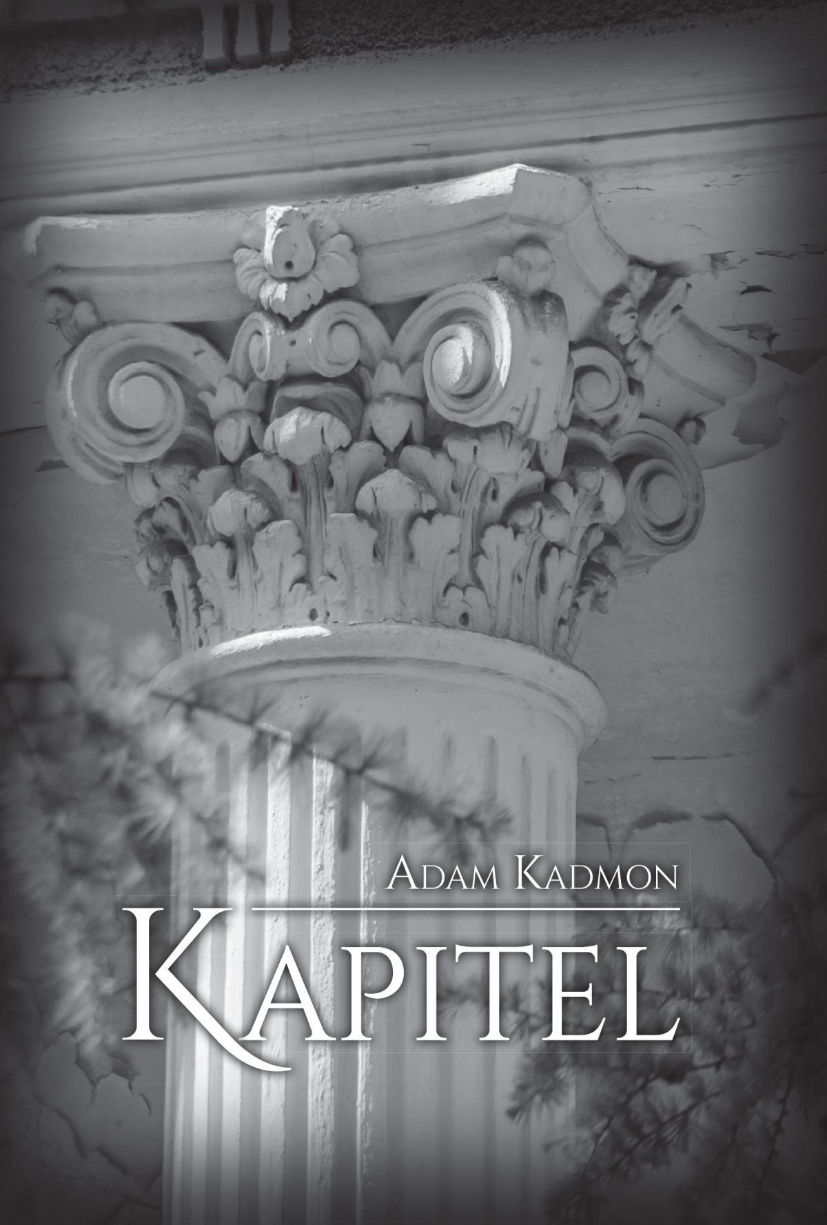 Kapitel - Ebook (Książka EPUB) do pobrania w formacie EPUB