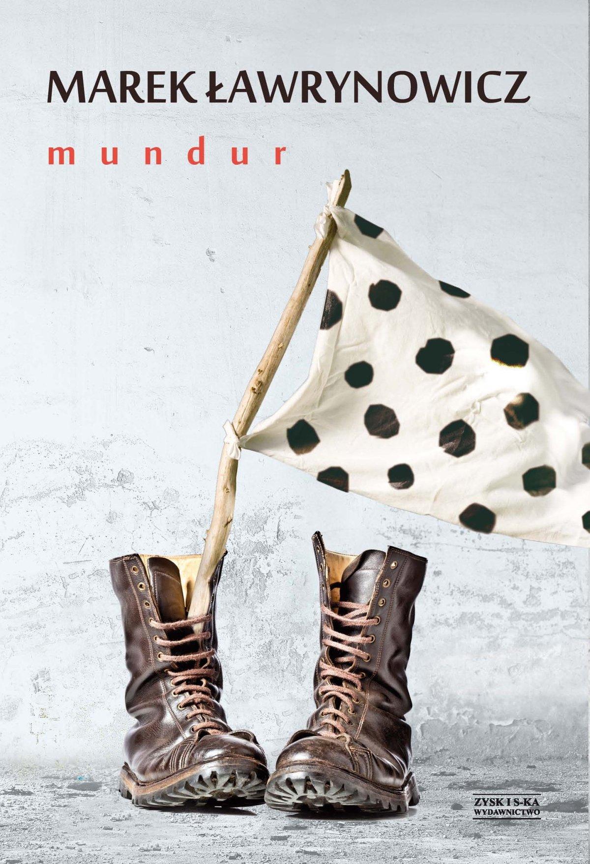 Mundur - Ebook (Książka na Kindle) do pobrania w formacie MOBI