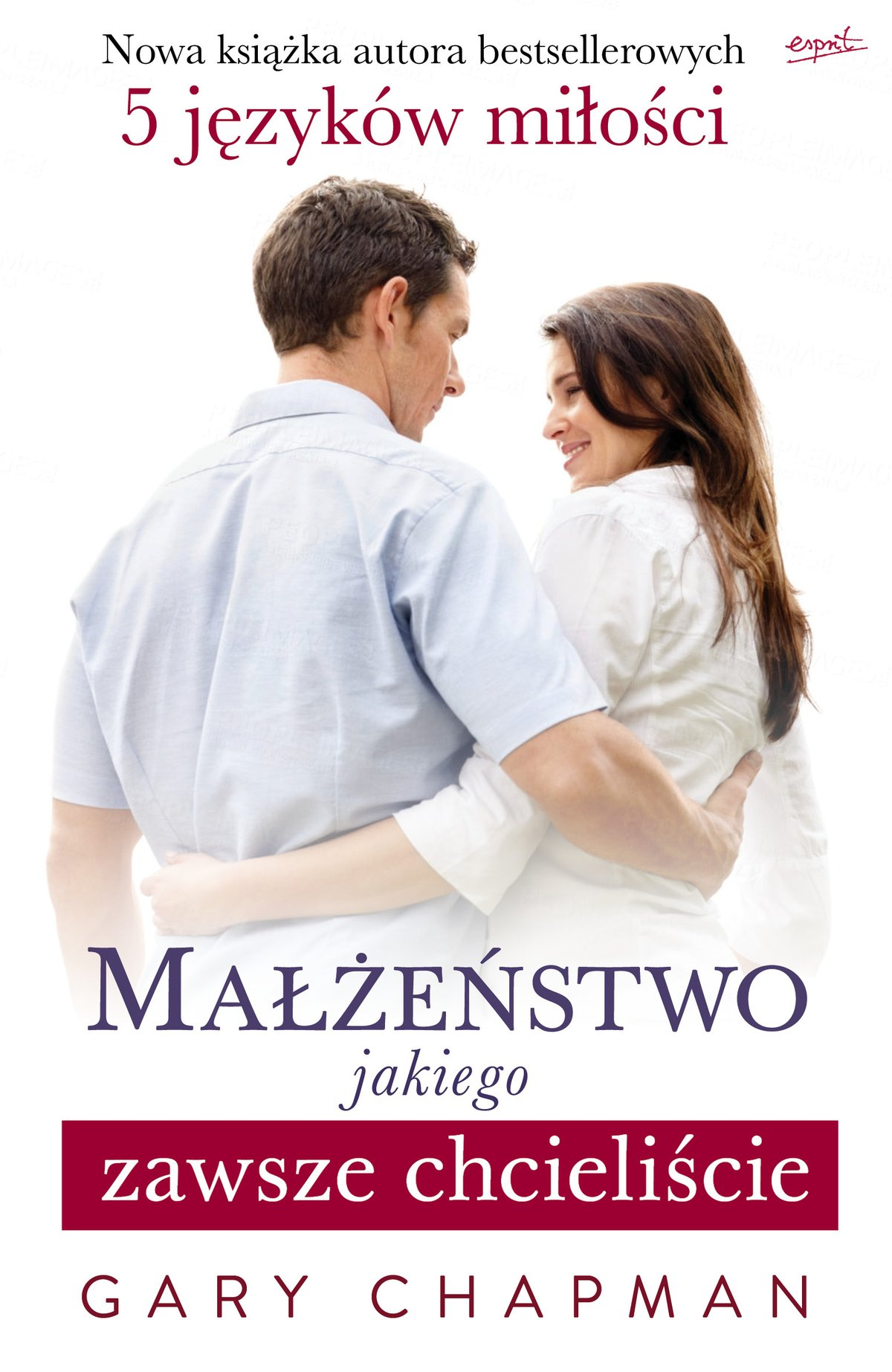 Małżeństwo, jakiego zawsze chcieliście - Ebook (Książka na Kindle) do pobrania w formacie MOBI