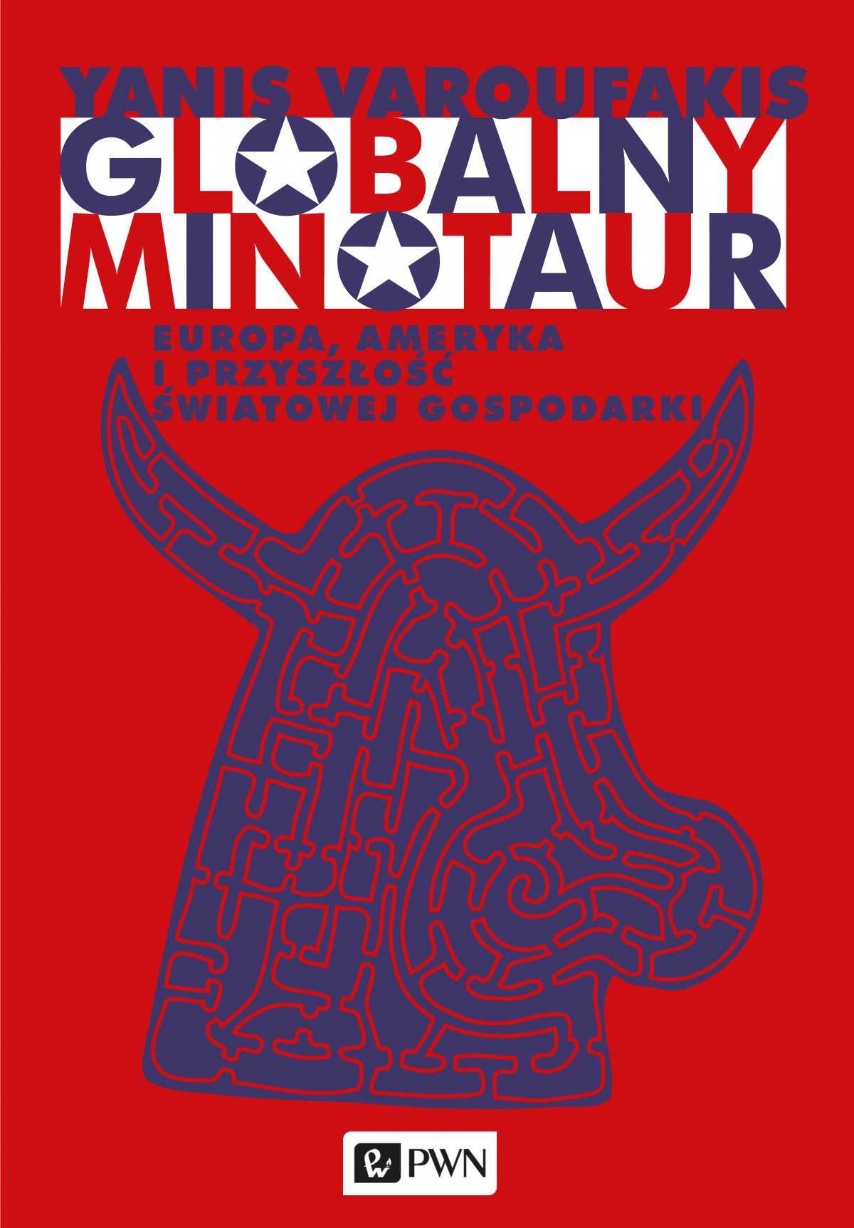 Globalny minotaur - Ebook (Książka EPUB) do pobrania w formacie EPUB
