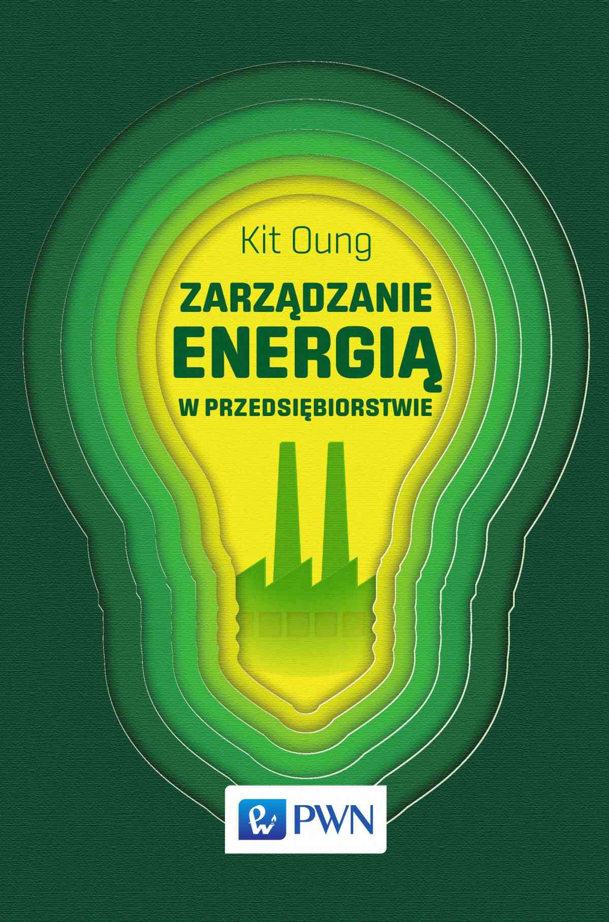 Zarządzanie energią w przedsiębiorstwie - Ebook (Książka EPUB) do pobrania w formacie EPUB