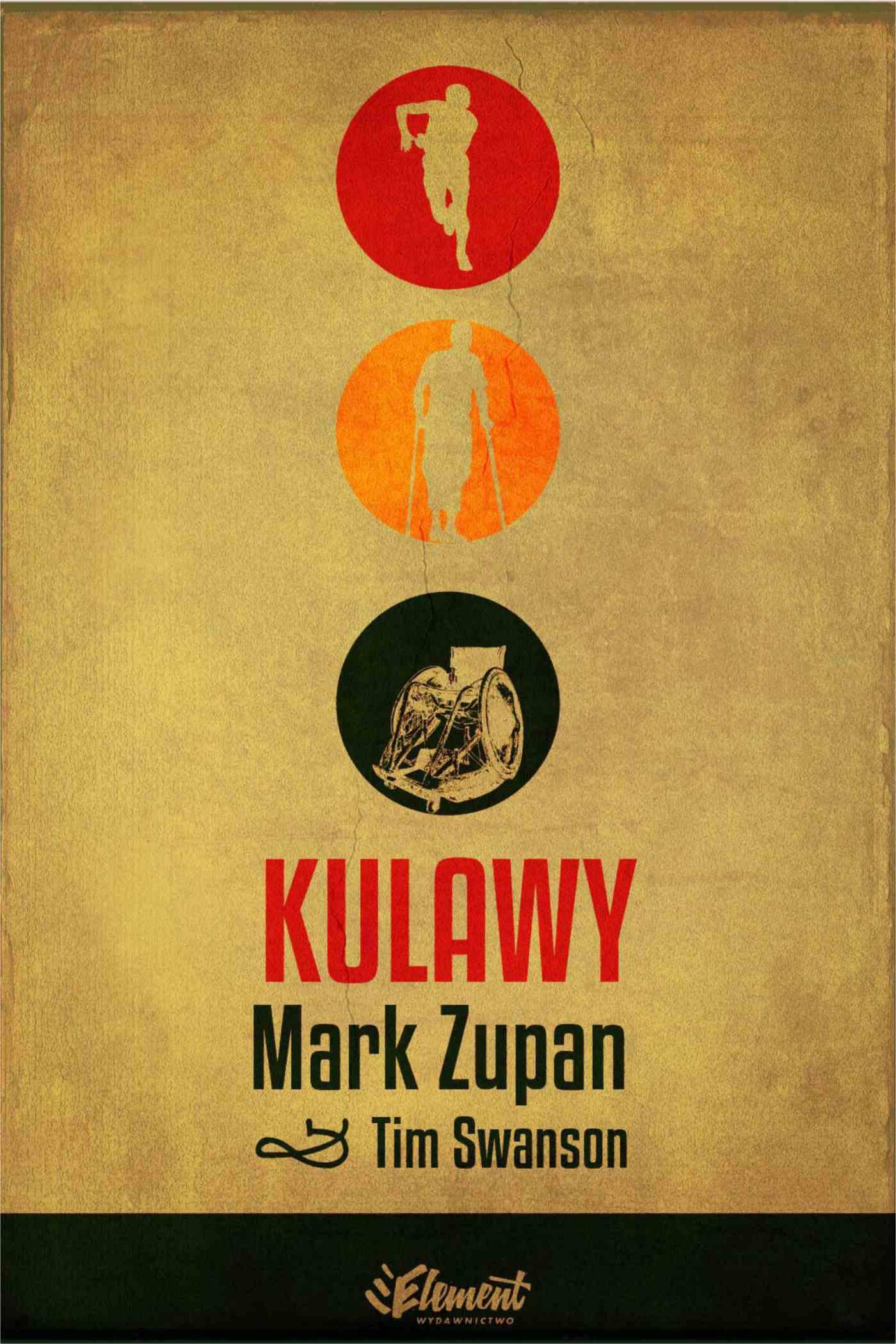 Kulawy - Ebook (Książka EPUB) do pobrania w formacie EPUB