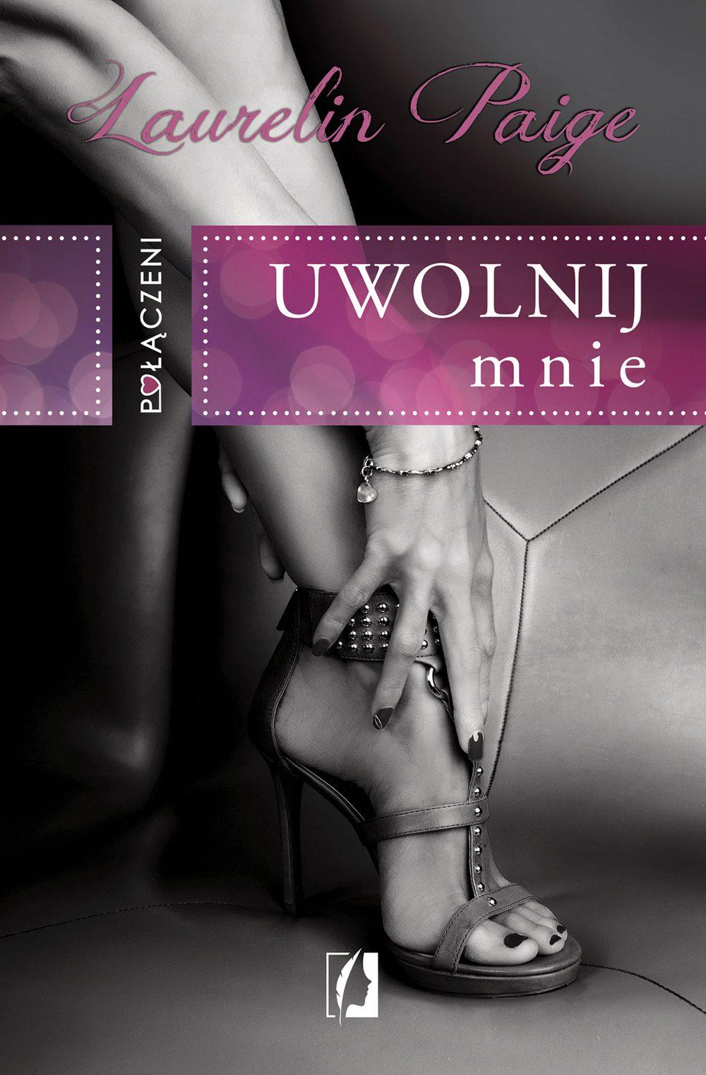Połączeni. Uwolnij mnie - Ebook (Książka na Kindle) do pobrania w formacie MOBI